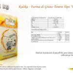 Kalika - Farina di Grano Tenero Tipo 00