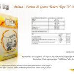 Minta - Farina di Grano Tenero Tipo 0 MM