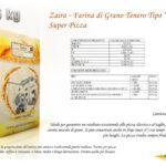 Zaira - Farina di Grano Tenero Tipo 0 - Superpizza