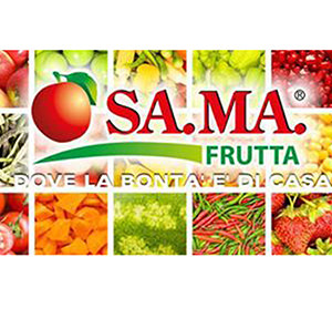 SA.MA. Frutta Srl
